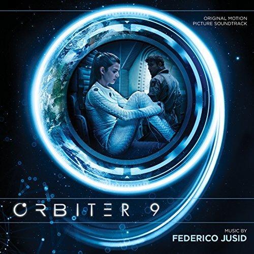 Orbiter 9, Detalles del álbum
