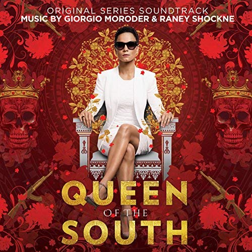 Queen of the South, Detalles del álbum