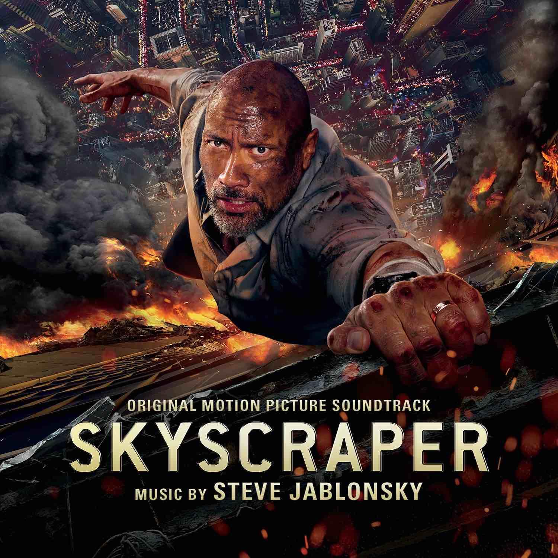 "Al Salir del Cine: ""Skyscraper"""