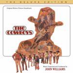 The Cowboys, Detalles del álbum