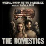 The Domestics, Detalles del álbum