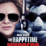 Christopher Lennertz en The Happytime Murders