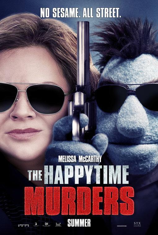 Christopher Lennertz en The Happytime Murders