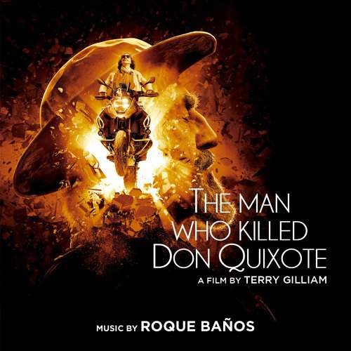 The Man Who Killed Don Quixote, Detalles