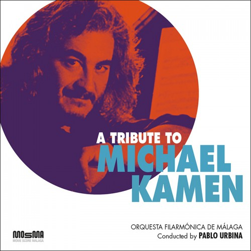 A Tribute to Michael Kamen (MOSMA), Quartet Records