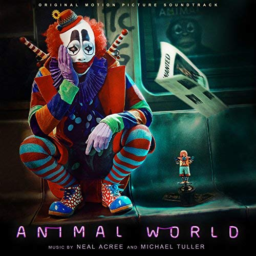 Animal World, Detalles del álbum