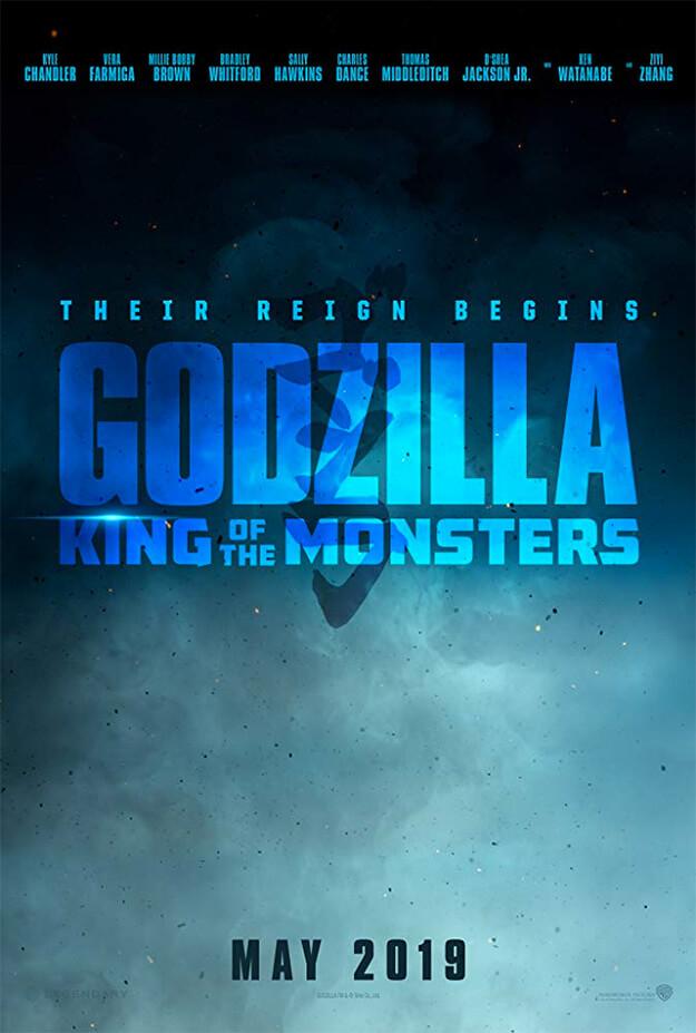 Bear McCreary en Godzilla: King of the Monsters