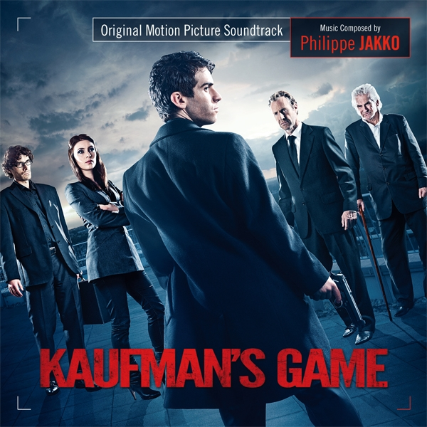 Kaufman's Game, en Music Box Records