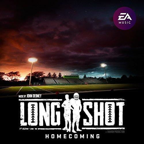 Longshot: Homecoming, Detalles del álbum
