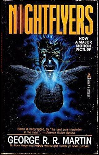 Will Bates compondrá Nightflyers de Netflix