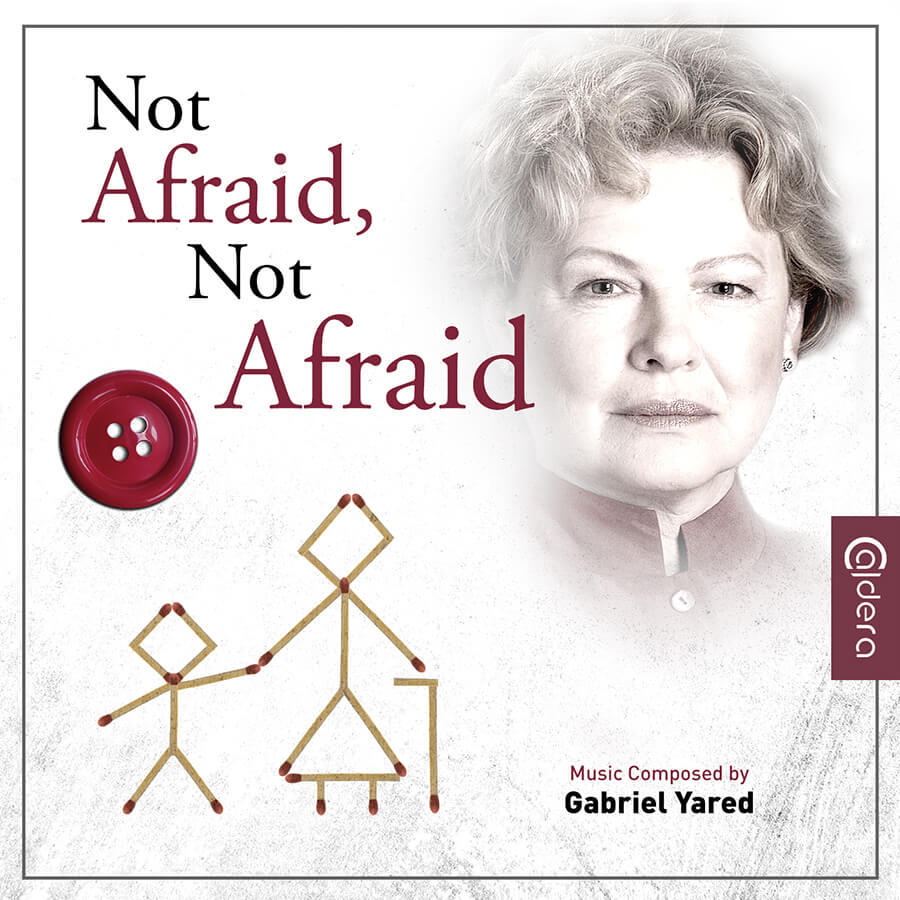 Not Afraid, Not Afraid, Detalles del álbum