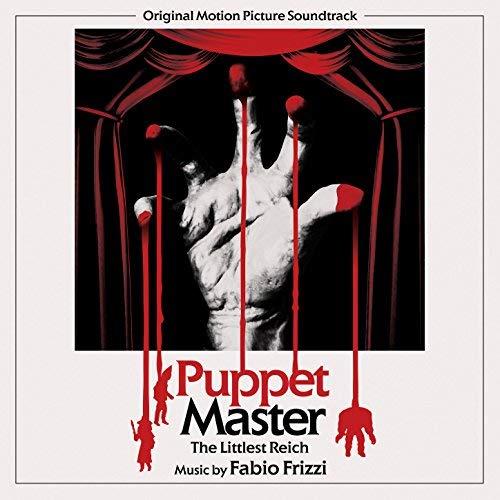 Puppet Master: The Littlest Reich, Detalles del álbum