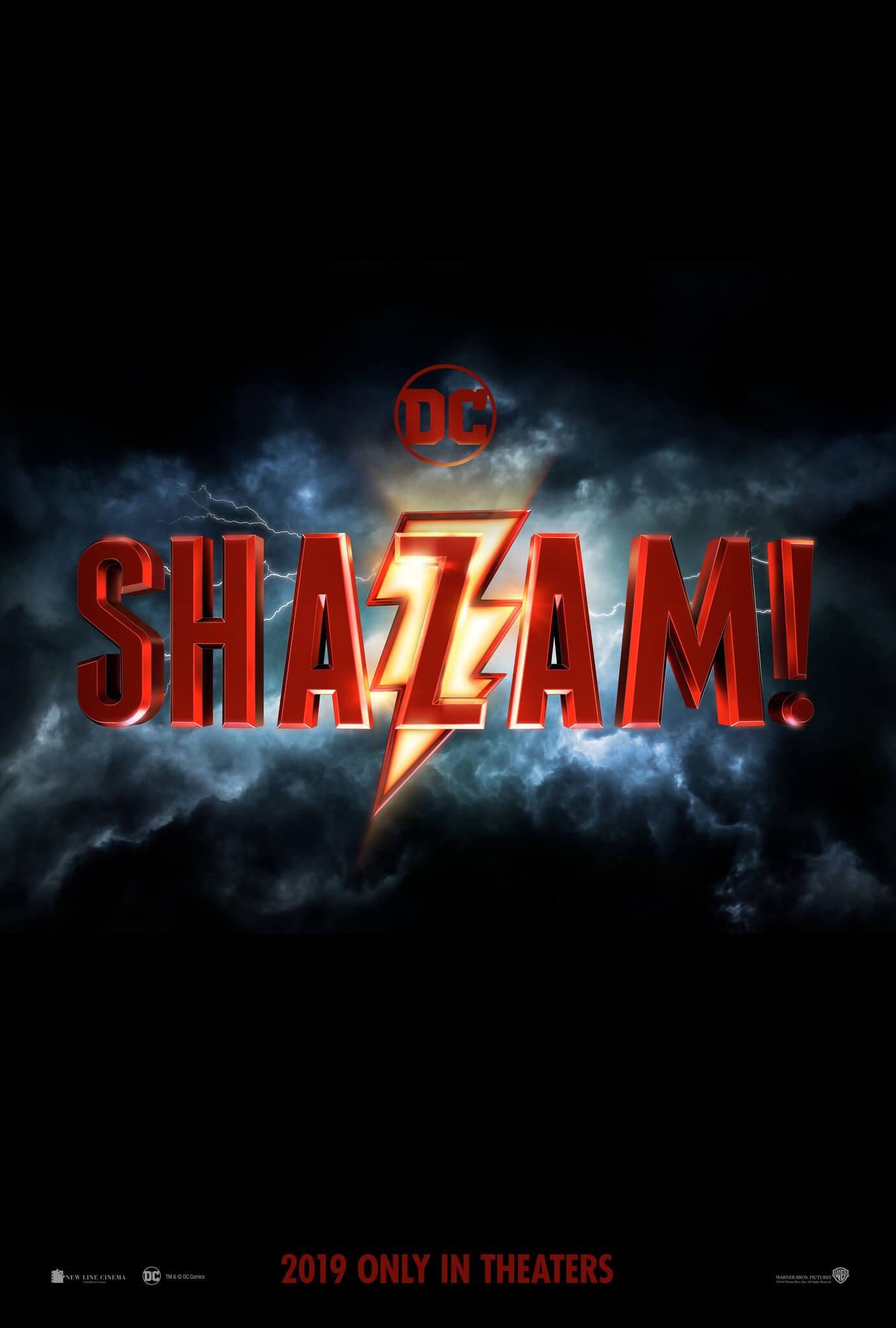 Benjamin Wallfisch en Shazam