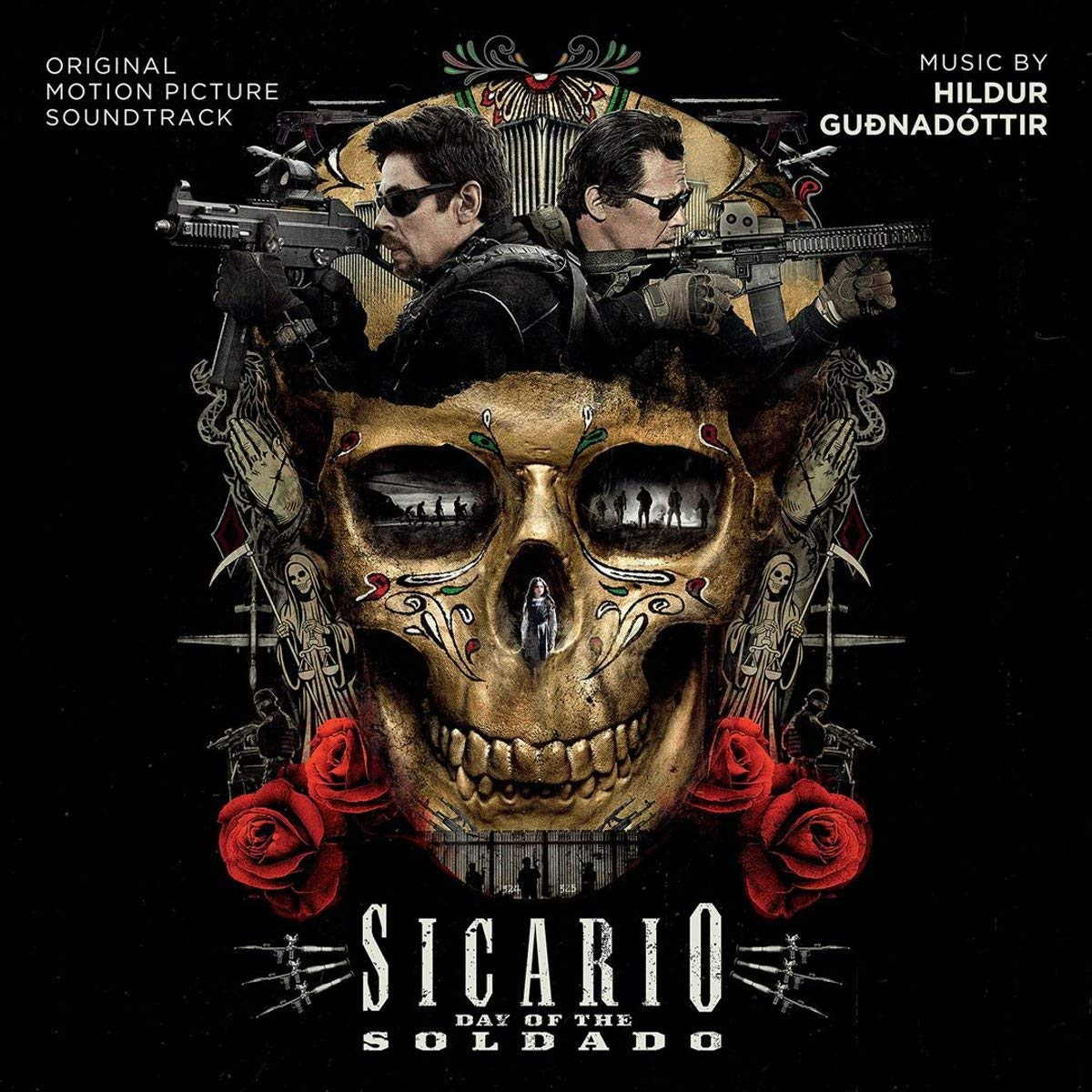 "Al Salir del Cine: ""Sicario: Day of the Soldado"""