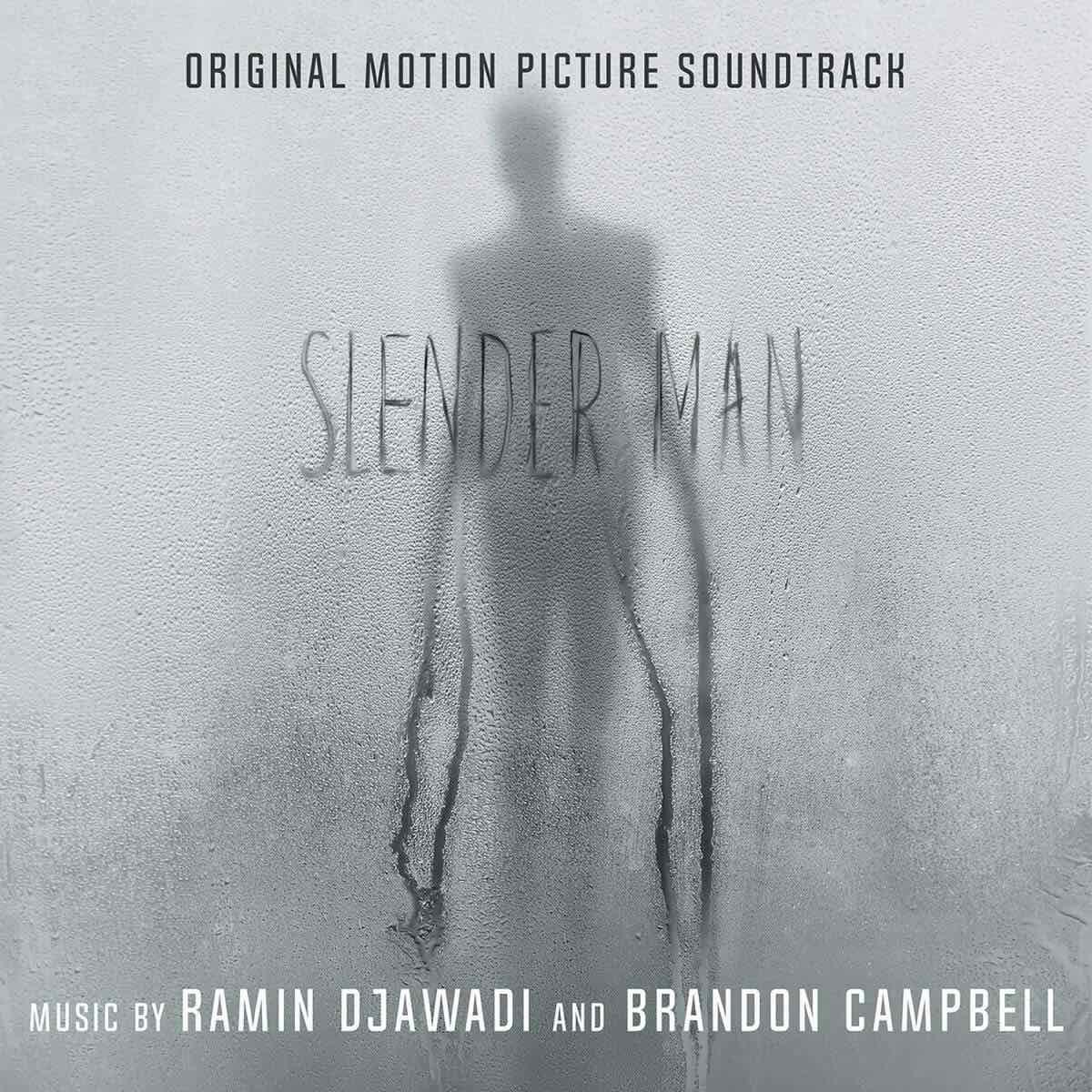 Slender Man, Detalles del álbum