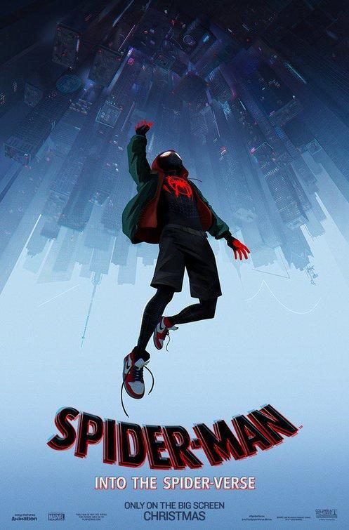 Daniel Pemberton en Spider-Man: Into the Spider-Verse