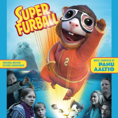 Super Furball de Panu Aaltio en Quartet y Moviescore