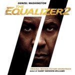 The Equalizer 2, Detalles del álbum