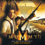 The Mummy (2CD), Detalles del álbum