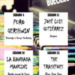 XII Veladas de Jazz de Boecillo (Valladolid)