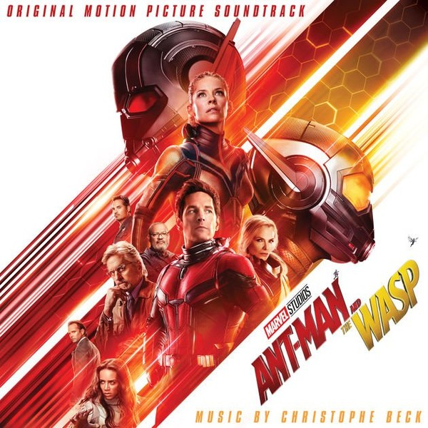 "Al Salir del Cine: ""Ant-Man and the Wasp"""
