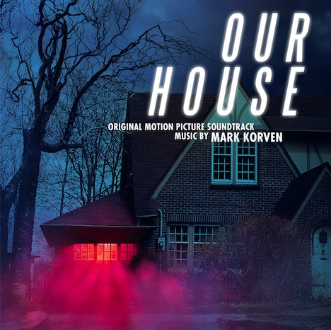 Our House, Detalles del álbum