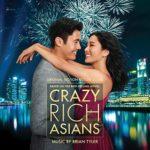 Crazy Rich Asians, Detalles del álbum