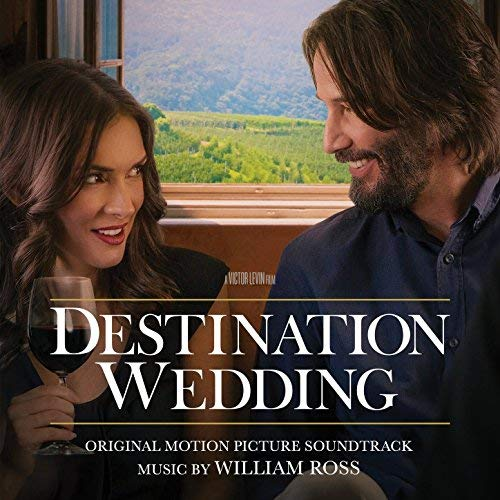 Destination Wedding, Detalles del álbum
