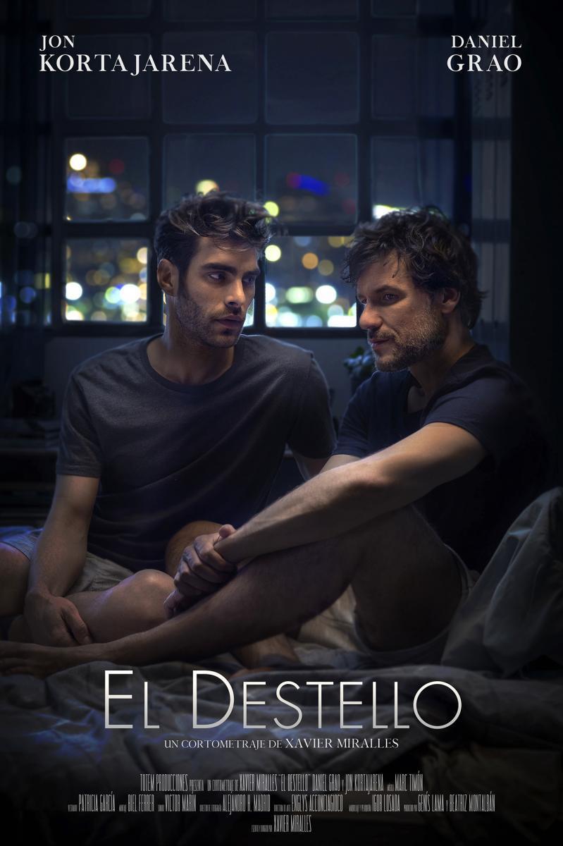 Marc Timón en El Destello