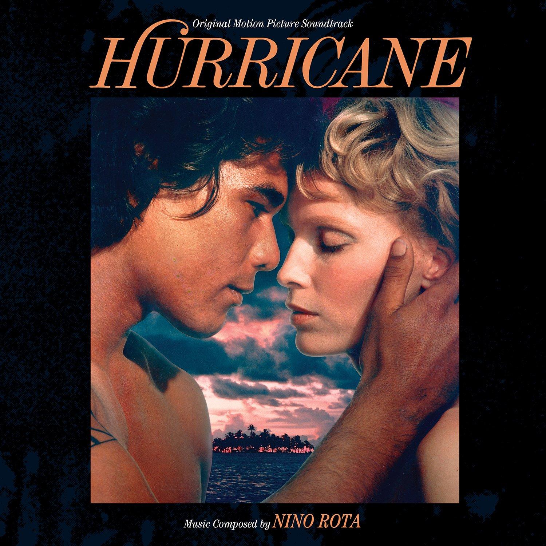 Hurricane, Nino Rota en Varese