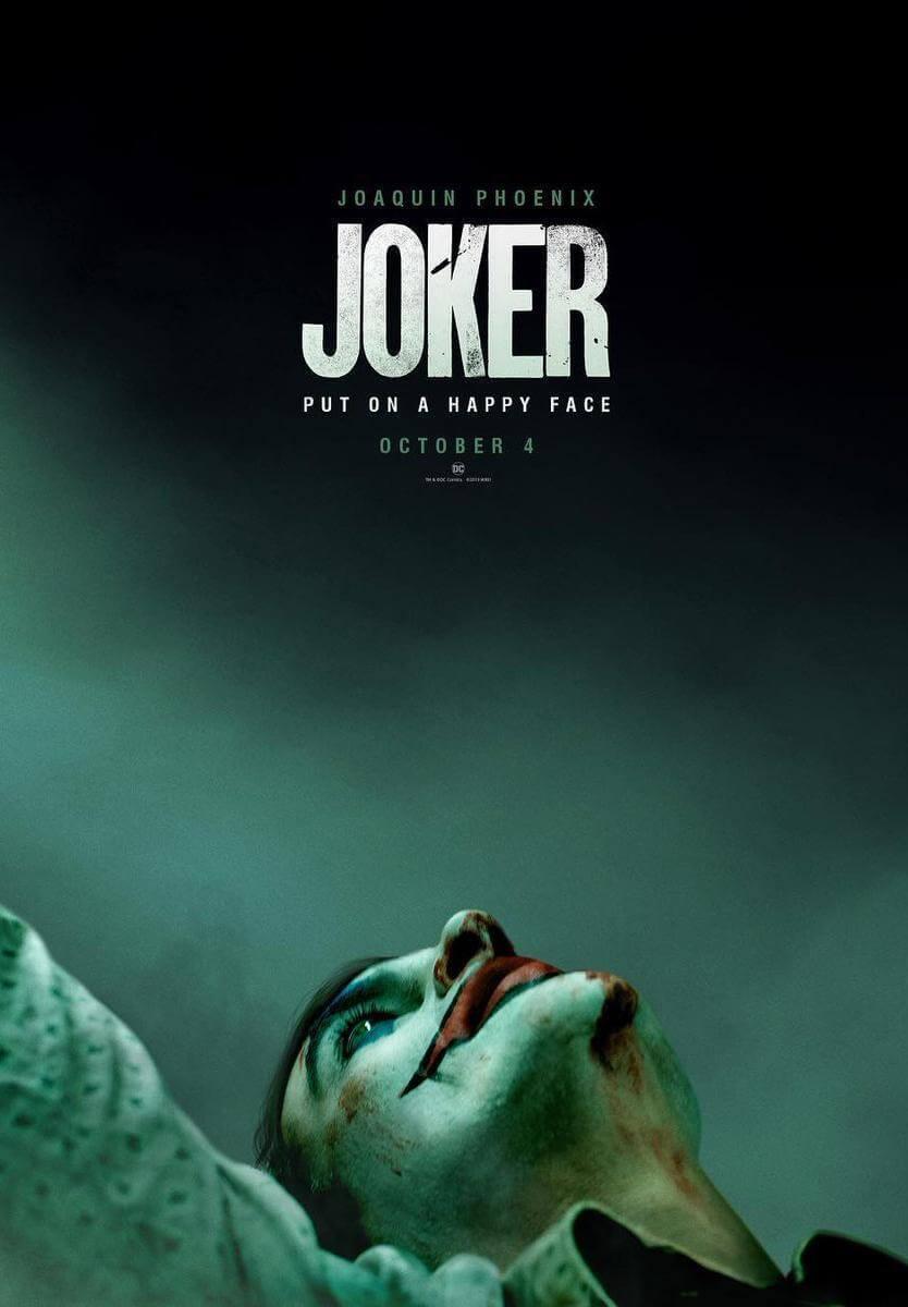 Hildur Guðnadóttir en Joker