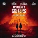 Les Frères Sisters, Detalles del álbum