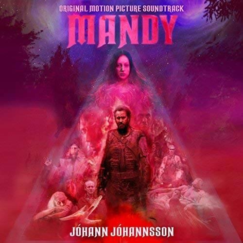 Mandy, Detalles del álbum
