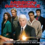 Nuevo Box Set de Mission: Impossible (1988)