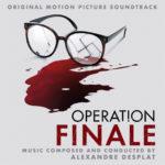 Operation Finale, Detalles del álbum
