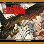 Q The Winged Serpent Expandido, en Kronos Records