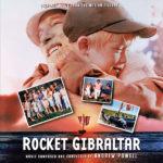 Rocket Gibraltar, Andrew Powell en Intrada