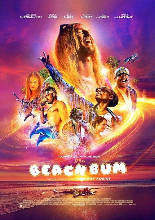 John Debney en The Beach Bum