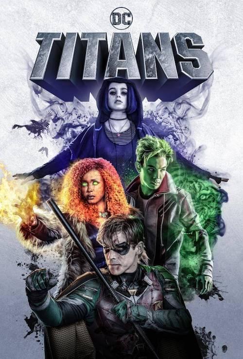 Kevin Kiner en Titans