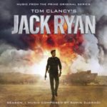Tom Clancy´s Jack Ryan de Djawadi en La-La Land