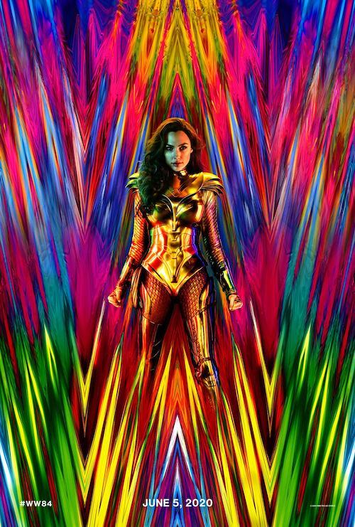 Hans Zimmer en Wonder Woman 1984