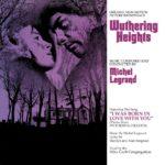 Wuthering Heights de Michel Legrand en reedición