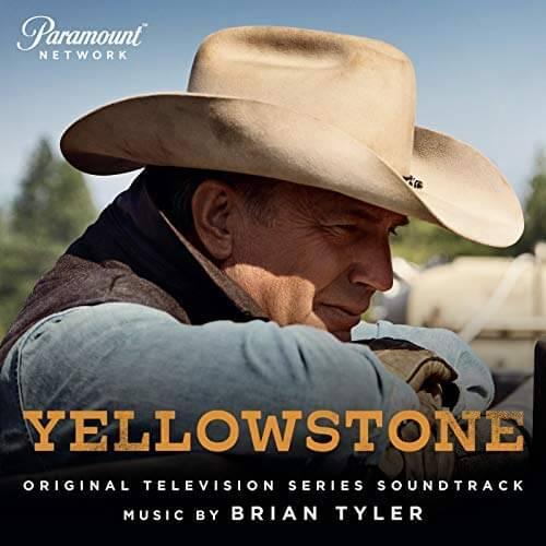 Yellowstone, Detalles del álbum