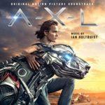 A.X.L., Detalles del álbum