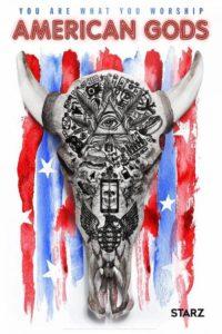 Póster American Gods