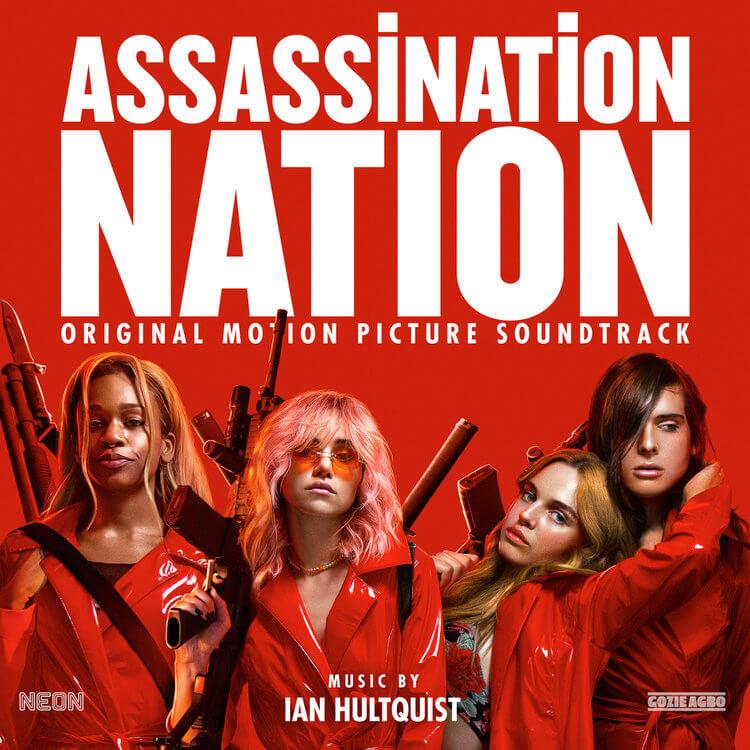 Assassination Nation, Detalles del álbum