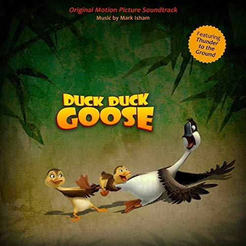 Duck Duck Goose, Detalles del álbum