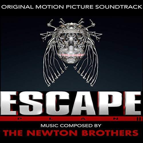 Escape Plan 2: Hades, Detalles del álbum