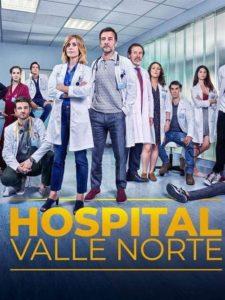Póster Hospital Valle Norte