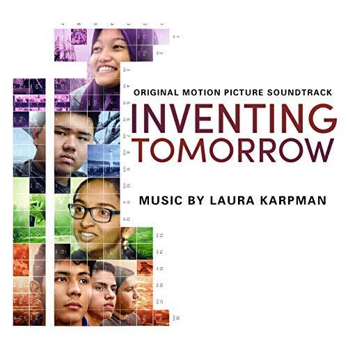 Inventing Tomorrow, Detalles del álbum